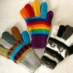Regular Gloves - No Fleece